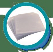 clearplasticwallets